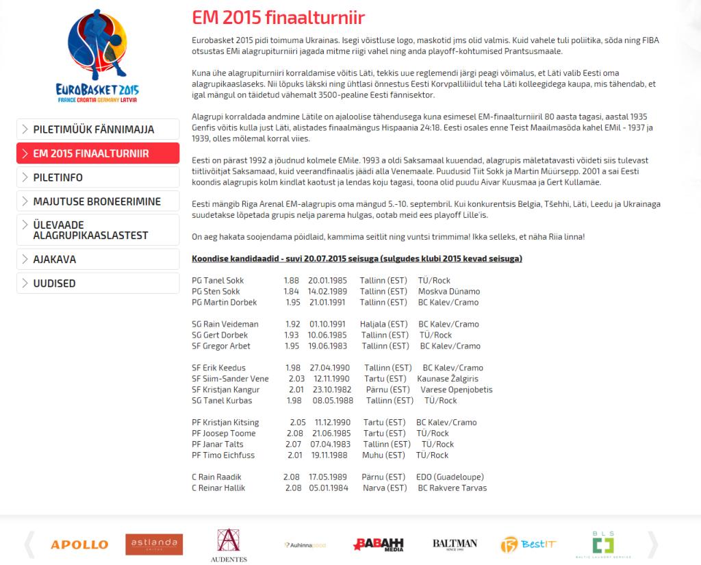 basket-korvpalli-euroopameistrivoistlused